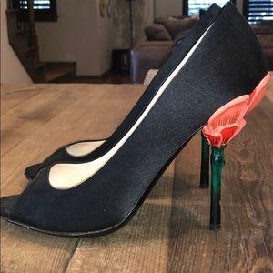 STUNNING Prada Heels! 👠